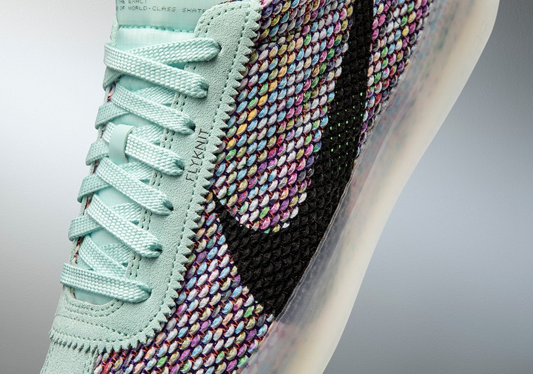 Nike SB,ZoomX,Bruin,Sandy Bode  脚感新升级!全新 Nike SB ZoomX 即将登场!