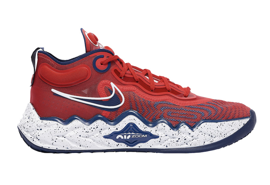 """Nike Air Zoom GT Run,CZ0202-60  前掌双气垫!Nike Air Zoom GT Run """"USA"""" 官图释出!"""