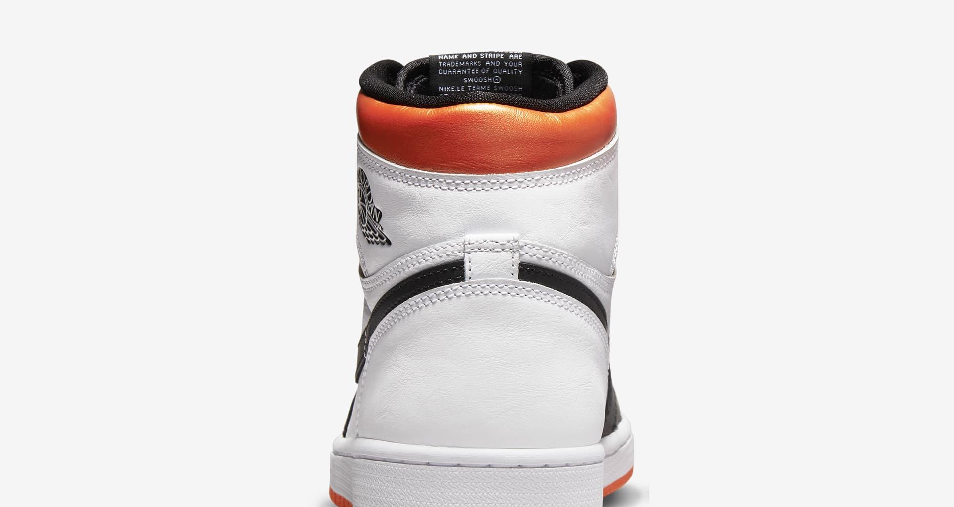 AJ1,Air Jordan 1,发售  「扣碎篮板」主题?!全新 AJ1 官网预告!即将发售!