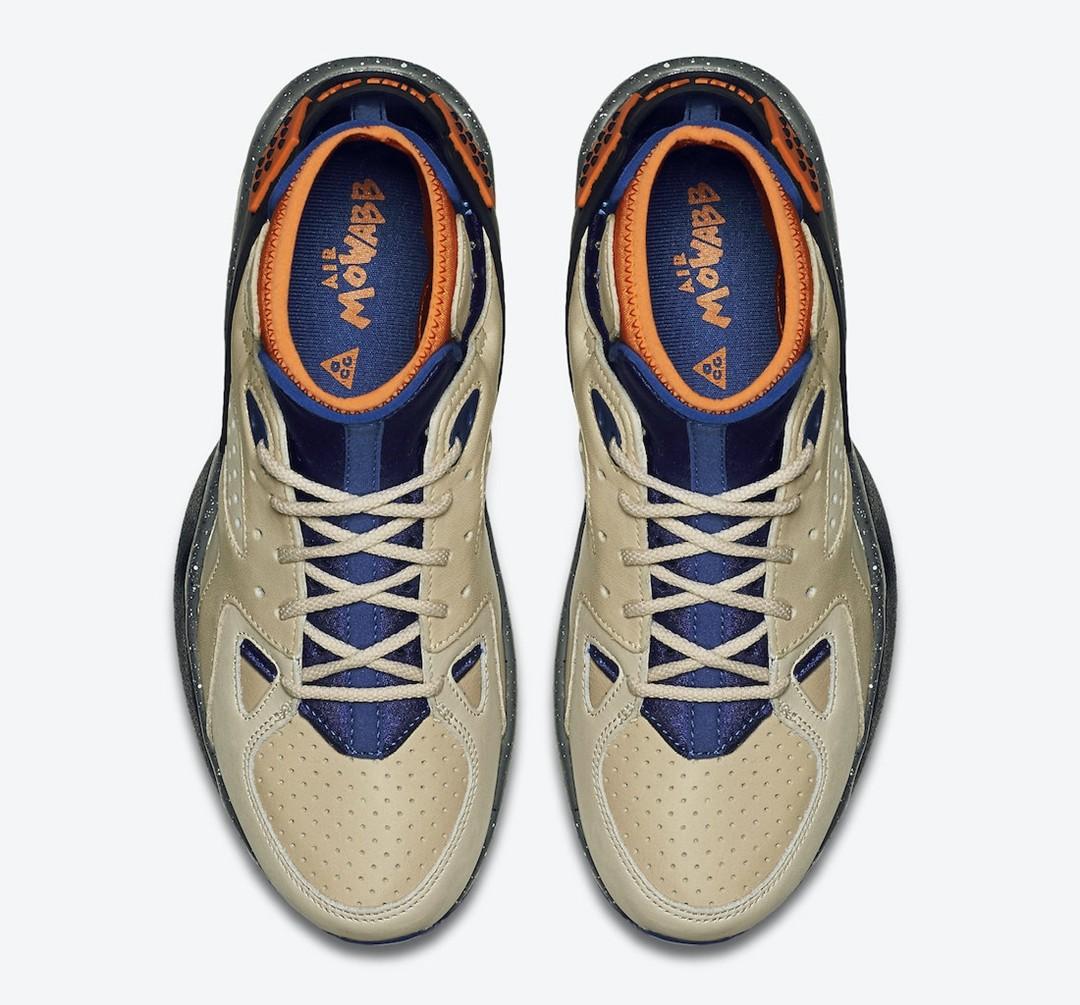 Nike,ACG,Air Mowabb OG,Rattan  经典 OG 造型即将回归!全新 Nike ACG Air Mowabb 你打几分?
