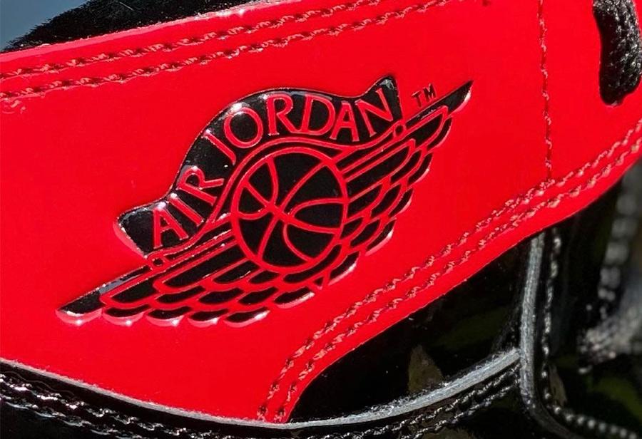 "Air Jordan 1,555088-063,Bred P  经典 ""禁穿"" 复刻日期确定!这恐怕是下半年最想要的 AJ1!"