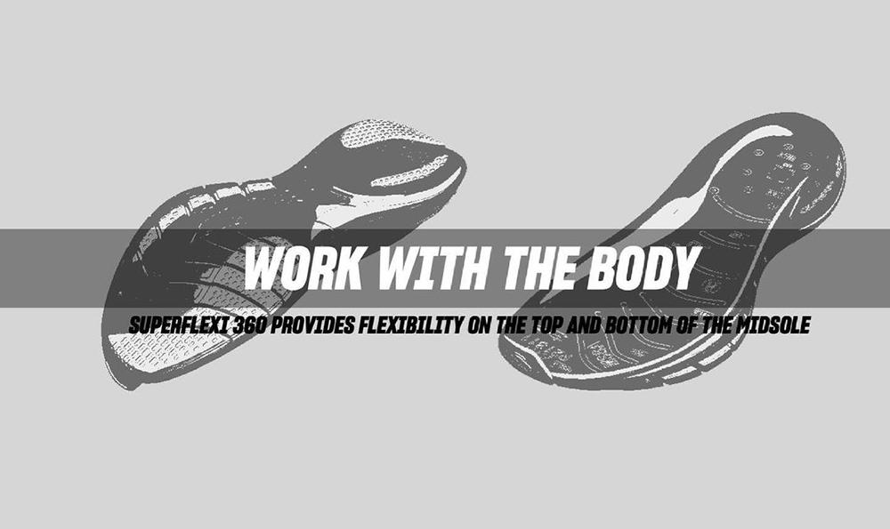 安踏,跑鞋  设计师提前曝光!限量 5000 双的黑科技跑鞋!看着就很灵活!