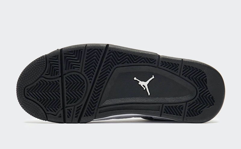 "Air Jordan 4,DIY,二次元,DC4101-10  官方的「二次元」定制来了!Air Jordan 4 ""DIY"" 实物曝光!"