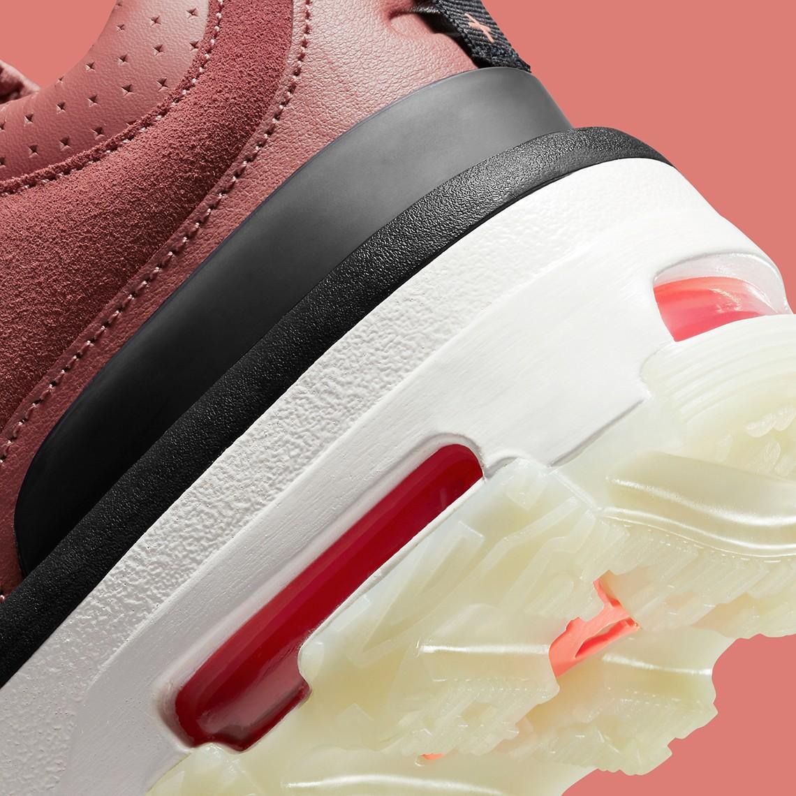 Jordan,Air Mae,mae,CT4539-600  Jordan 新鞋型!全新 Air Mae 官图首次曝光!
