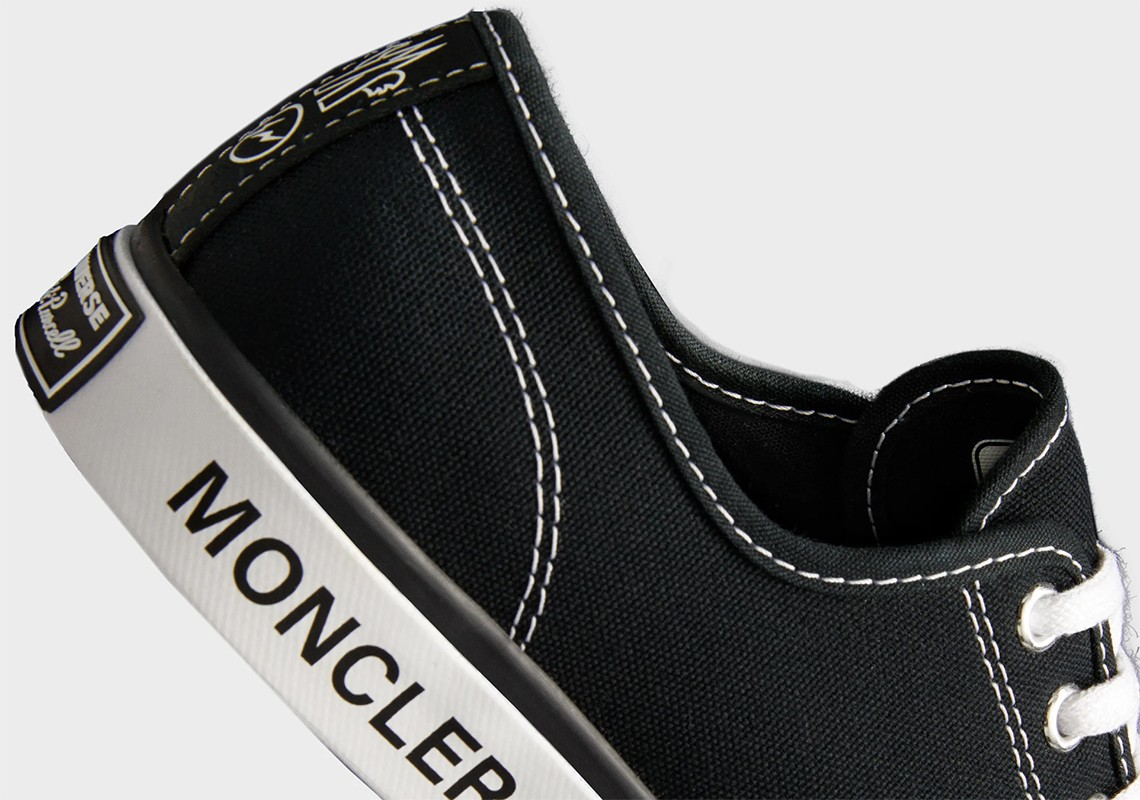 Fragment Design,Moncler,Conver  藤原浩三方联名!Fragment Design x Moncler x Converse 下周发售!
