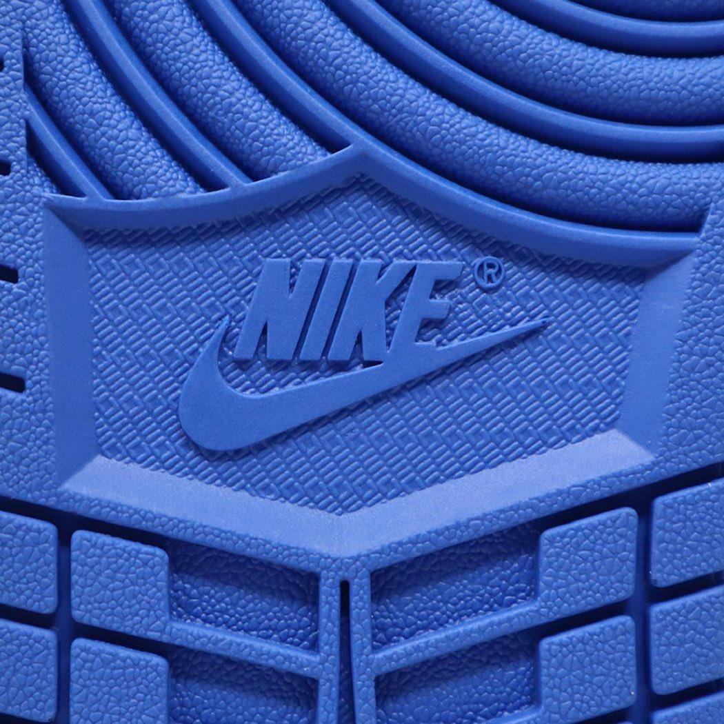 AJ1,Air Jordan 1  汀克设计!细节致敬科比!斯派克·李晒出个人专属 AJ1!