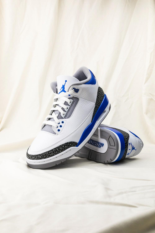 AJ3,Air Jordan 3,发售,CT8532-145  注意!官图有色差!小闪电 AJ3 明早发售!全家族尺码!