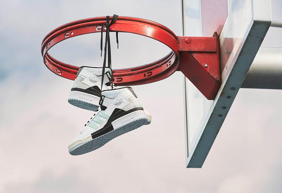 adidas Originals,Forum 84,Foru  下一双火的就是它!adidas Originals 2021 秋冬单品抢先看!