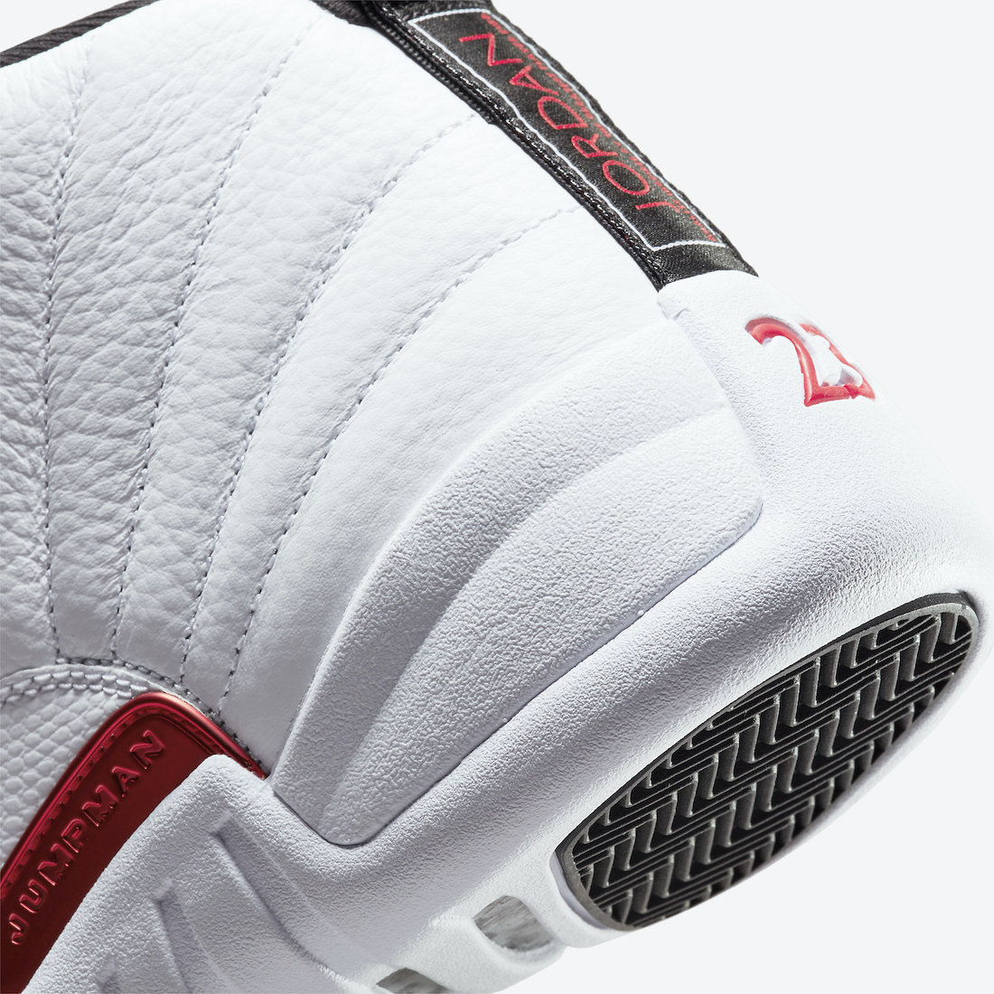 Jordan,AJ12,Twist  本月发售!全新 AJ12 「Twist」 官图曝光!