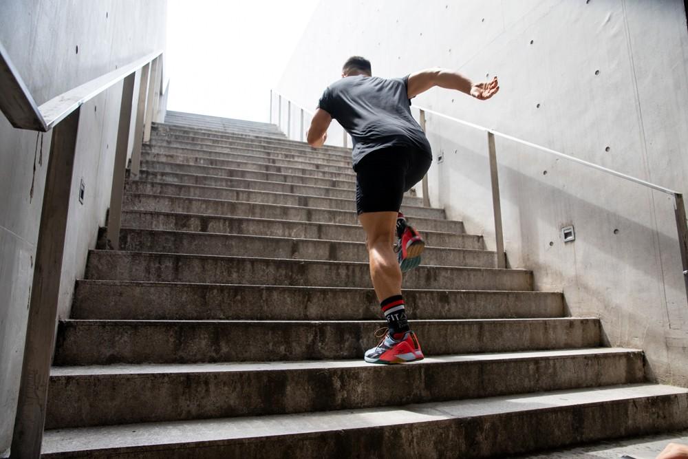 Reebok,NANO X1 Adventure,发售  要火出圈了!新一代全能王鞋款来了!暗藏强大科技!