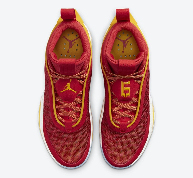 AJ36,Air Jordan 36  真香预警!AJ36 多款 PE 配色曝光!登场指日可待!
