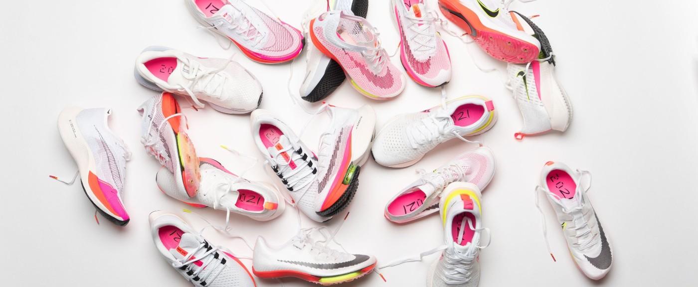 Nike,奥运,Air Zoom G.T. Run  等了 5 年!耐克把宝都压在这些「顶配新鞋」上!你开挂让别人怎么玩!
