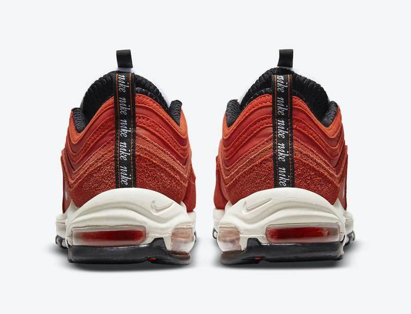 "Nike Air Max 97,First Use,DB02  元年 ""钩子"" 回归!这双 Nike Air Max 97 意义不小!"
