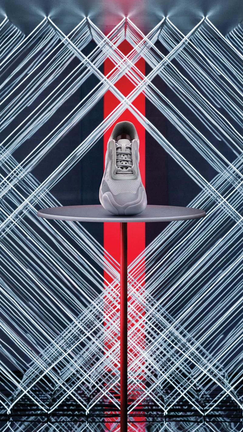 adidas x PRADA,A+P LUNA ROSSA  adidas 史上最贵鞋款又来了!这次的配色你打几分?