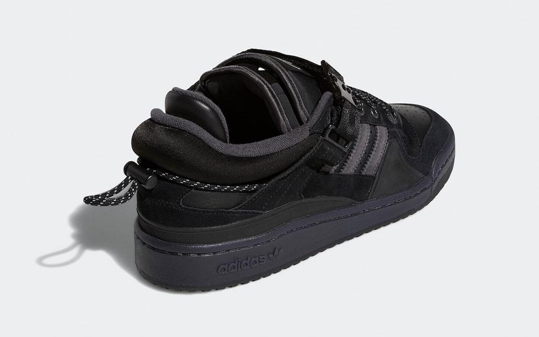 Bad Bunny,adidas,Forum Buckle  鞋盒设计太特殊!Bad Bunny x adidas 亲友限定即将发售!