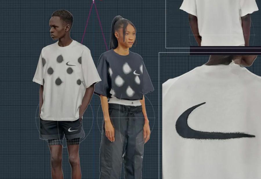 Nike,今早,Nike,官方,微信,公众,号,推送,了,一  Nike 官宣!OFF-WHITE、AMBUSH、sacai 三大联名即将发售!