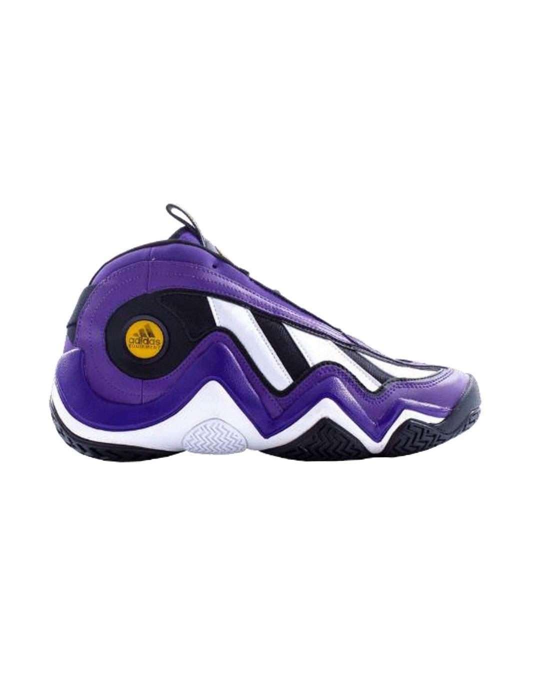 adidas,Kobe  又能买了!科比战靴将再度复刻!最快明年 2 月发售!