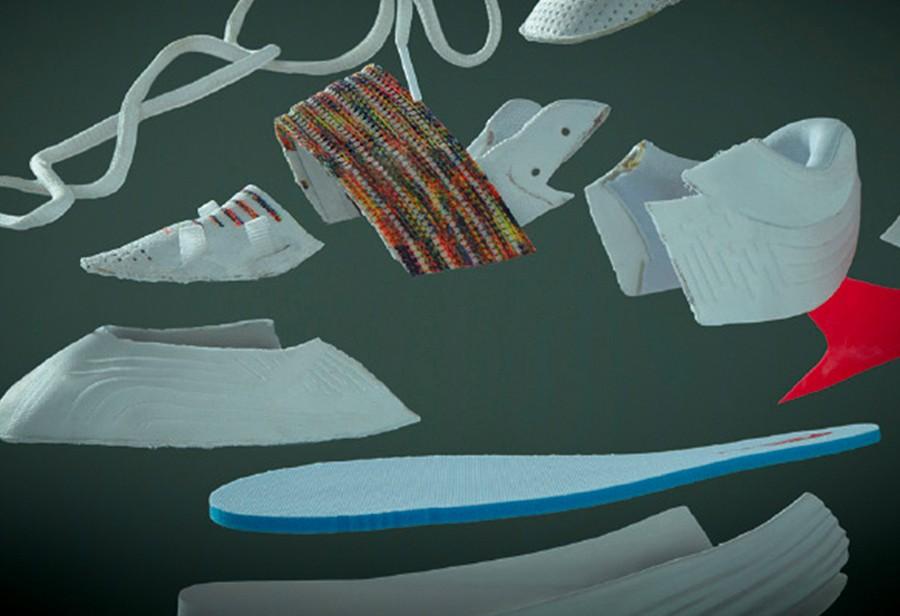 PUMA,FUSION NITRO  都说奥运年「出神鞋」!这双内外全是黑科技!鞋带还玩出新花样!