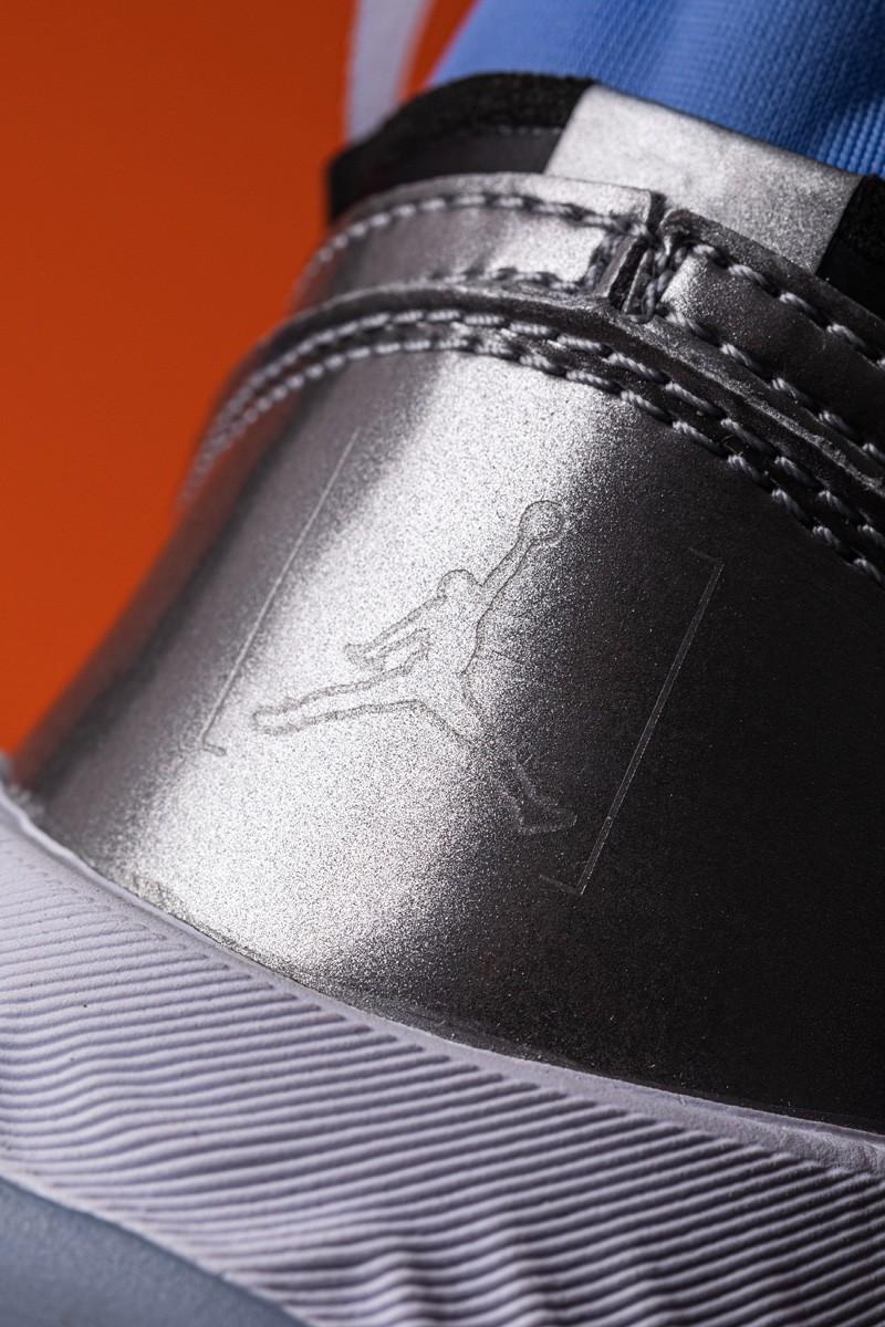 Jordan,Delta Breathe,发售  Jordan 七夕特别系列曝光!小姐姐上脚新鞋又甜又酷!