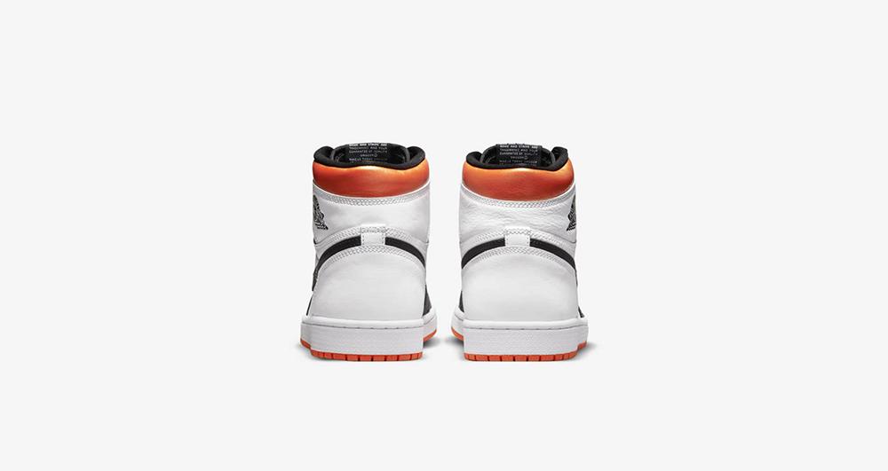 AJ,AJ1,Air Jordan 1,Electro Or  SNKRS 明日发售提醒!「扣碎 4.0」Air Jordan 1 高于原价!