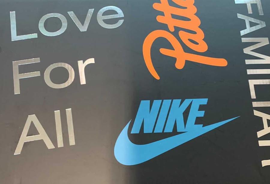 Patta,Nike,Patta x Nike Air Ma  5 万块的天价 Nike 联名再出新品!看看这实物图你心动了吗?