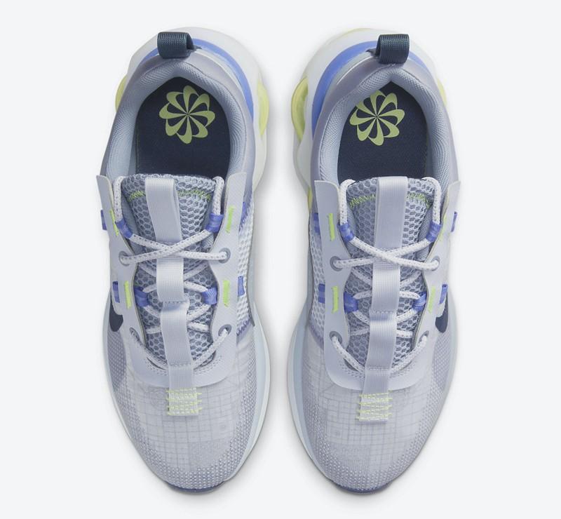 Nike,Air Max 2021,DA1925-002  Air Max 2021 终于来了!这气垫看着就爽!