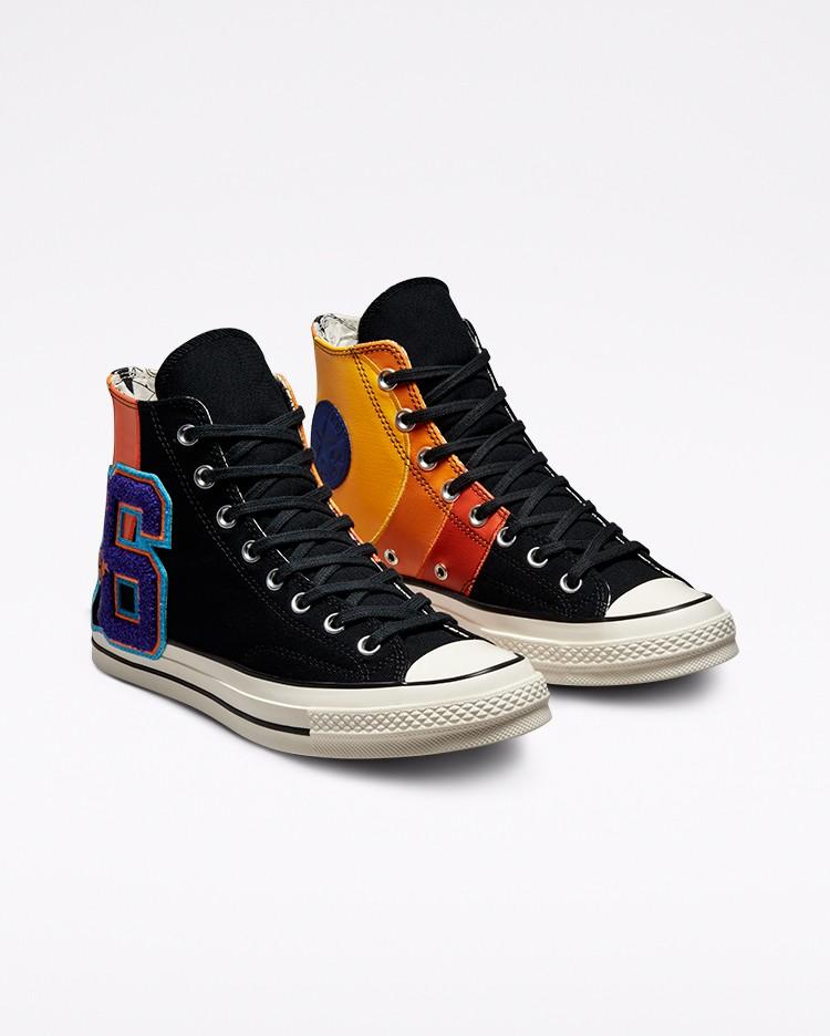 Converse,Space Jam  「大灌篮」联名鞋来了!全新 Converse x Space Jam 系列现已发售!