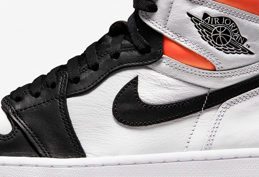AJ1,Air Jordan 1,LeBron 18  今早「扣碎 4.0」AJ1 你买到了吗?别忘了明早还有联名新鞋!
