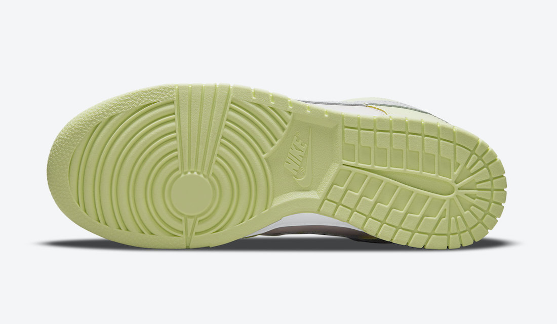 Nike,Dunk Low,DD1503-600,Light  小清新配色!全新 Dunk Low 官图曝光!