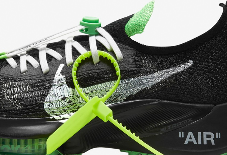 OFF-WHITE,Nike,发售  SNKRS 预告 OFF-WHITE x Nike!超多单品本周发售!