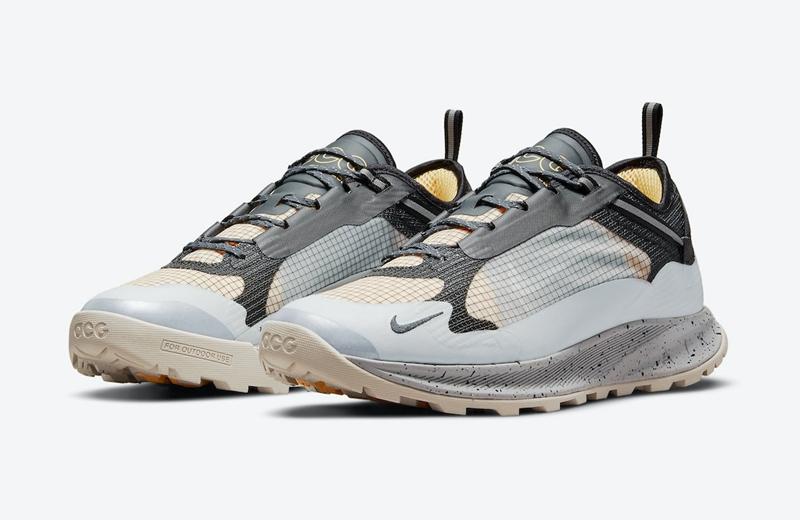 Nike,ACG,Air Nasu 2  下月登场!全新 Nike ACG 机能新鞋你打几分?