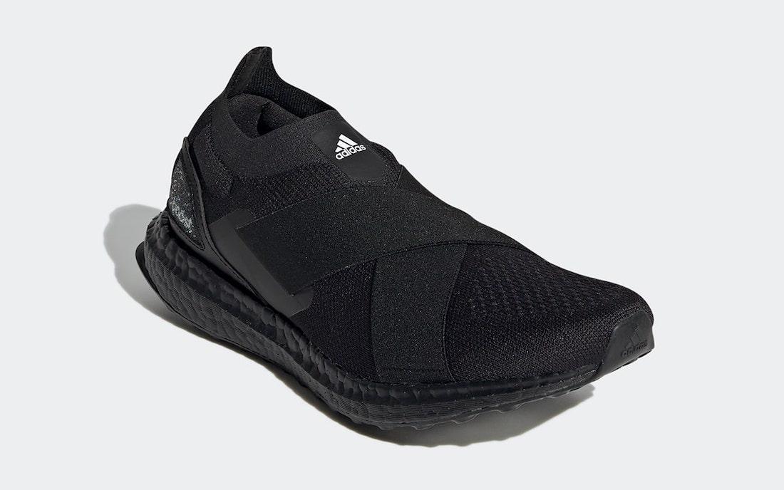 Swarovski,adidas,Ultra Boost,S  搭载施华洛世奇!全新 Ultra Boost Slip-On 官图曝光!