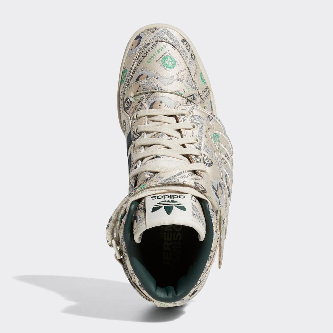 Jeremy Scott,adidas,Forum Wing  adidas Confirmed 开启登记!「Jeremy Scott 翅膀鞋」即将发售!