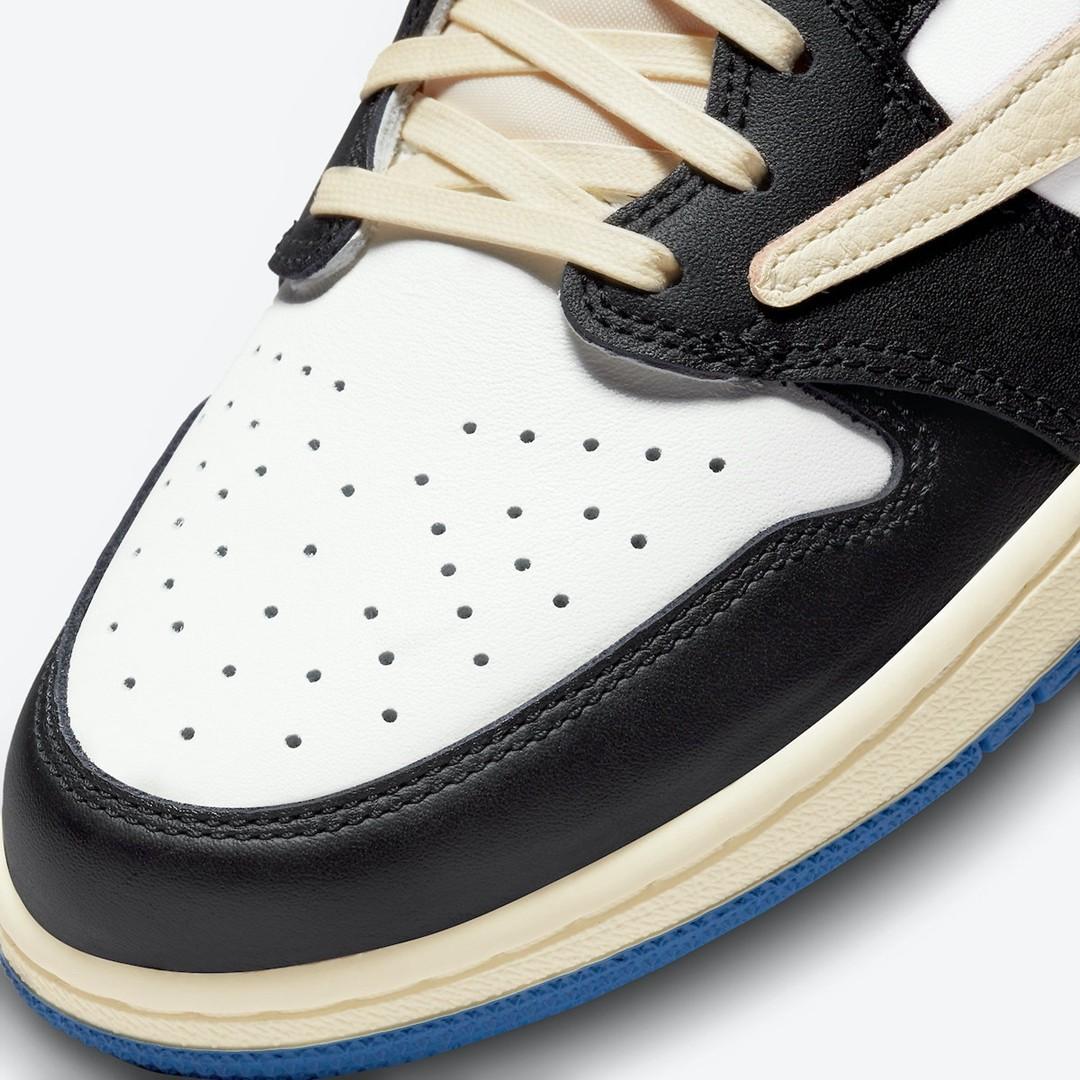 DM7866-140,Air Jordan 1 Low OG  发售定档!美区上架!低帮「闪电反钩」准备上跑道!