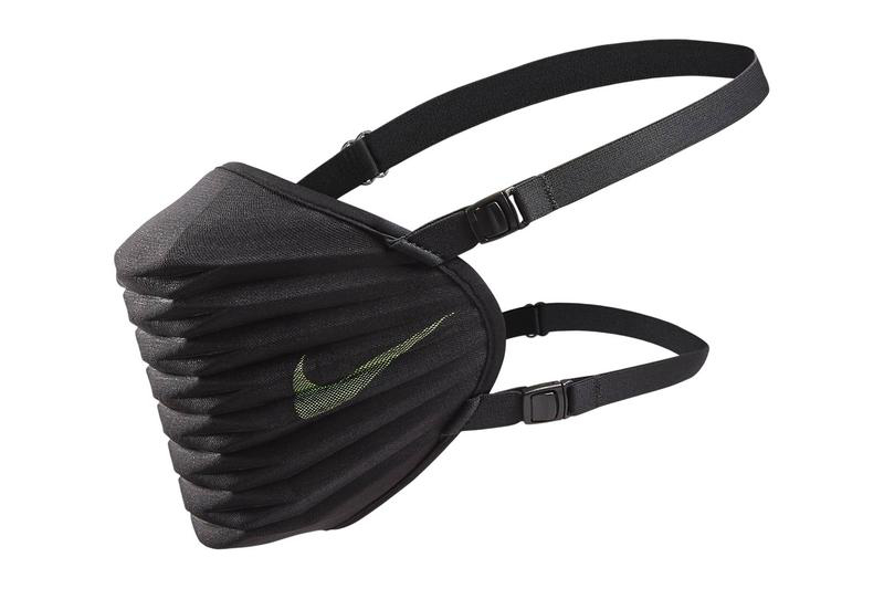Venture Performance,口罩,Nike  Nike 又祭出黑科技!全新 Venture Performance 口罩曝光!