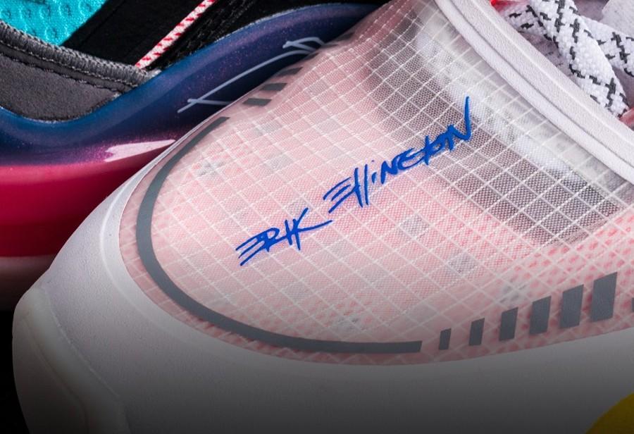 李宁,灵腾,发售  这位传奇巨星的签名鞋终于来了!隐藏几年才曝光!明天发售!