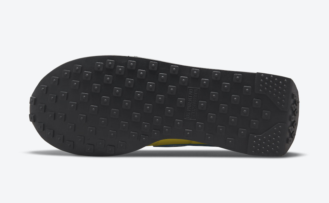 Air Force 1,Waffle Trainer 2,A  细节超丰富!全新 Nike 日本限定即将发售!