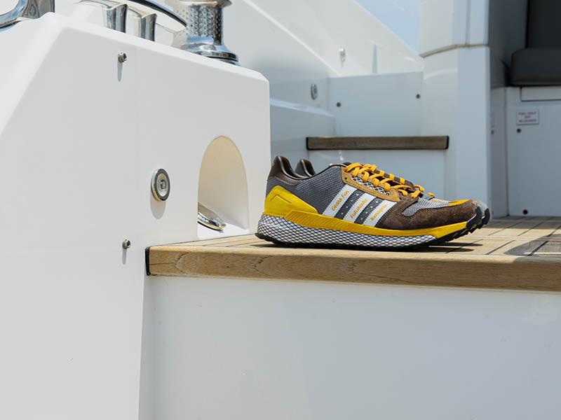 adidas,Human Made,发售  Boost 迎来新联名!Human Made x adidas 本周发售!