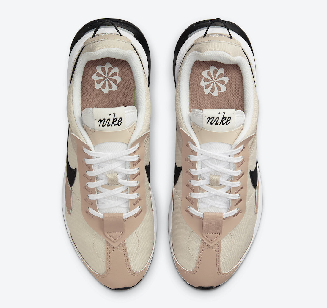 Nike,Air Max Pre-Day,DC4025-10  百搭的简约风格!全新 Air Max Pre-Day 官图曝光!