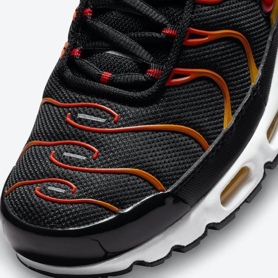 Nike,Air Max Plus,Reverse Suns  日落配色真治愈!全新 Air Max Plus 官图曝光!