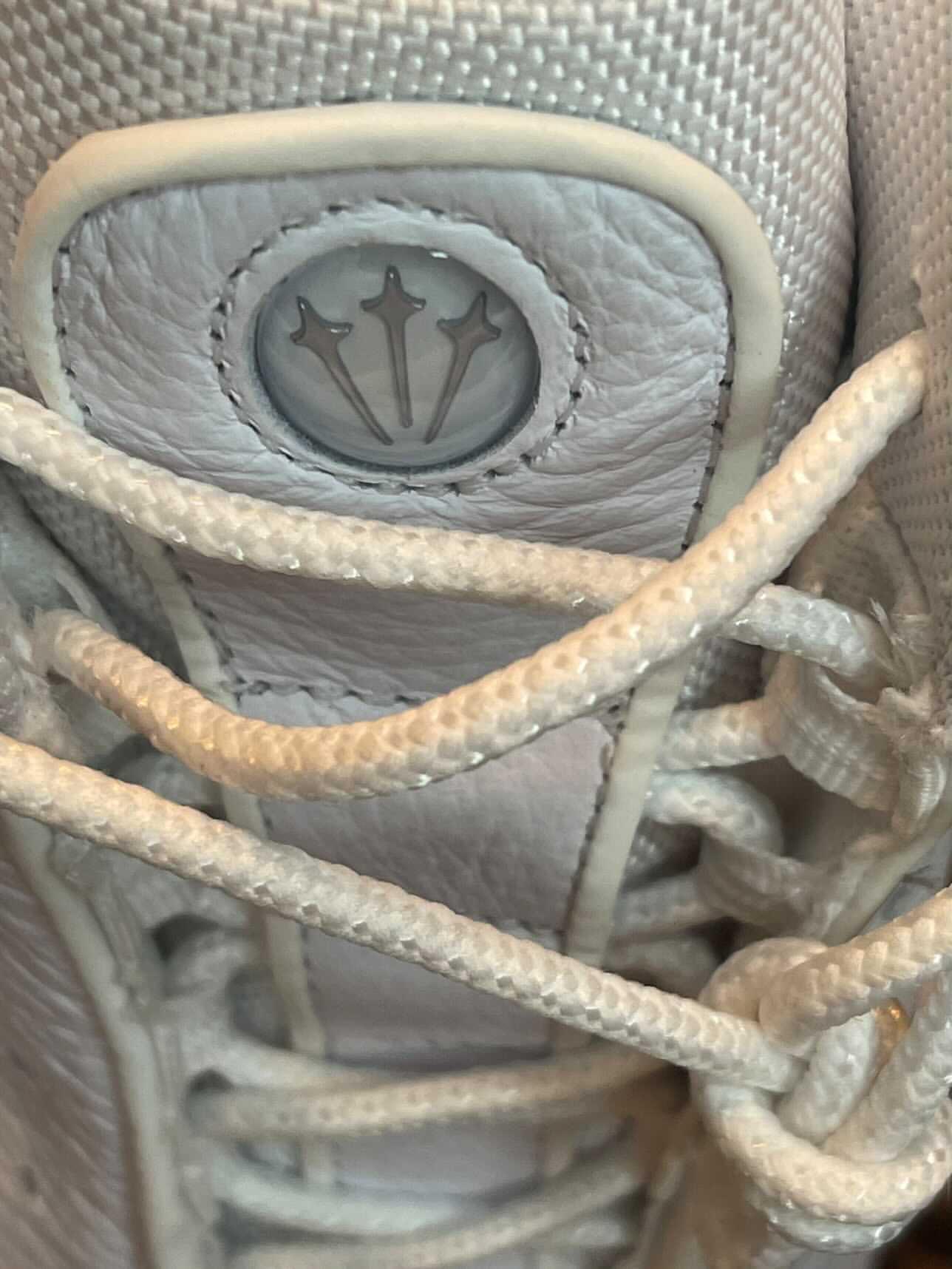 NOCTA,Nike,Hot Step Air Terra,  Drake x Nike 神秘新鞋终于曝光!复古小白鞋你喜欢吗?