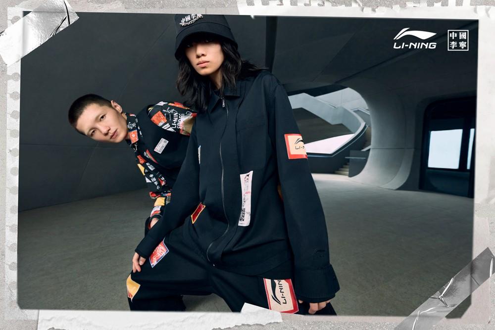 李宁,发售  超火王牌鞋型回归!中国李宁新一季单品刚上架!又有新设计!