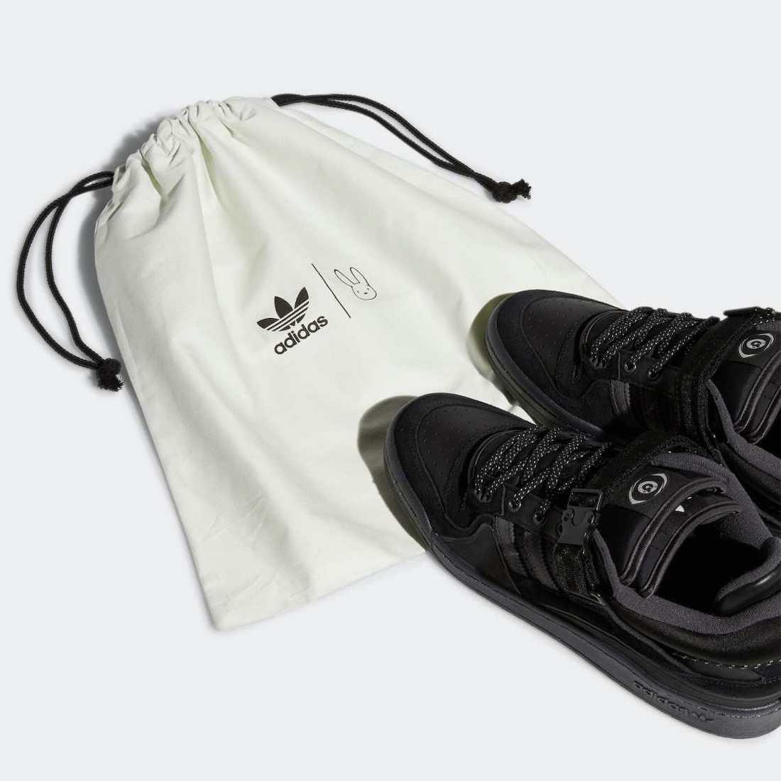 双鞋,舌,鞋带,面罩,全新,Bad,Bunny,adidas  双鞋舌 + 鞋带面罩!全新 Bad Bunny x adidas 发售信息曝光!