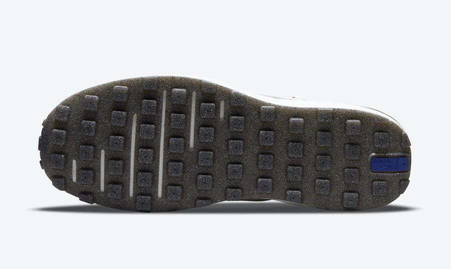Nike,Waffle One,DM6437-737  小 sacai 来了!Nike Waffle One 全新配色曝光!