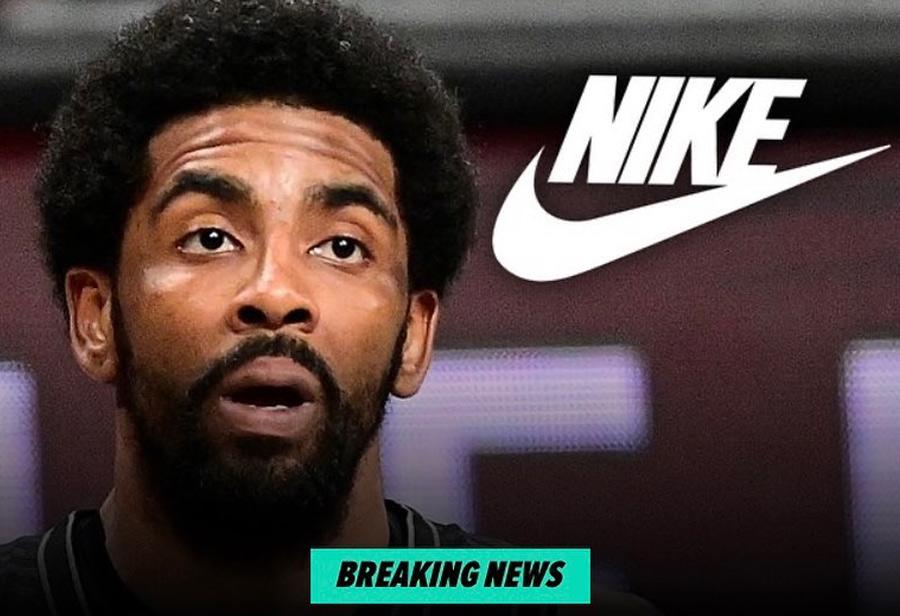 欧文,Nike,Kyrie 8  欧文炮轰耐克之后又和解!Kyrie 8 要重新设计?
