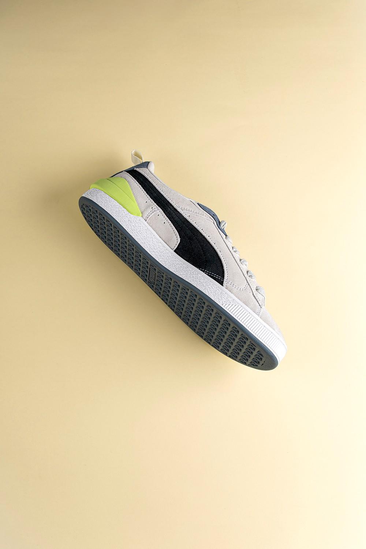 PUMA,SUEDE,BLOC,MAYZE  顶流「潮流综艺」回归!这双火了 50 年的鞋又要卖爆!新版本刚刚发售!