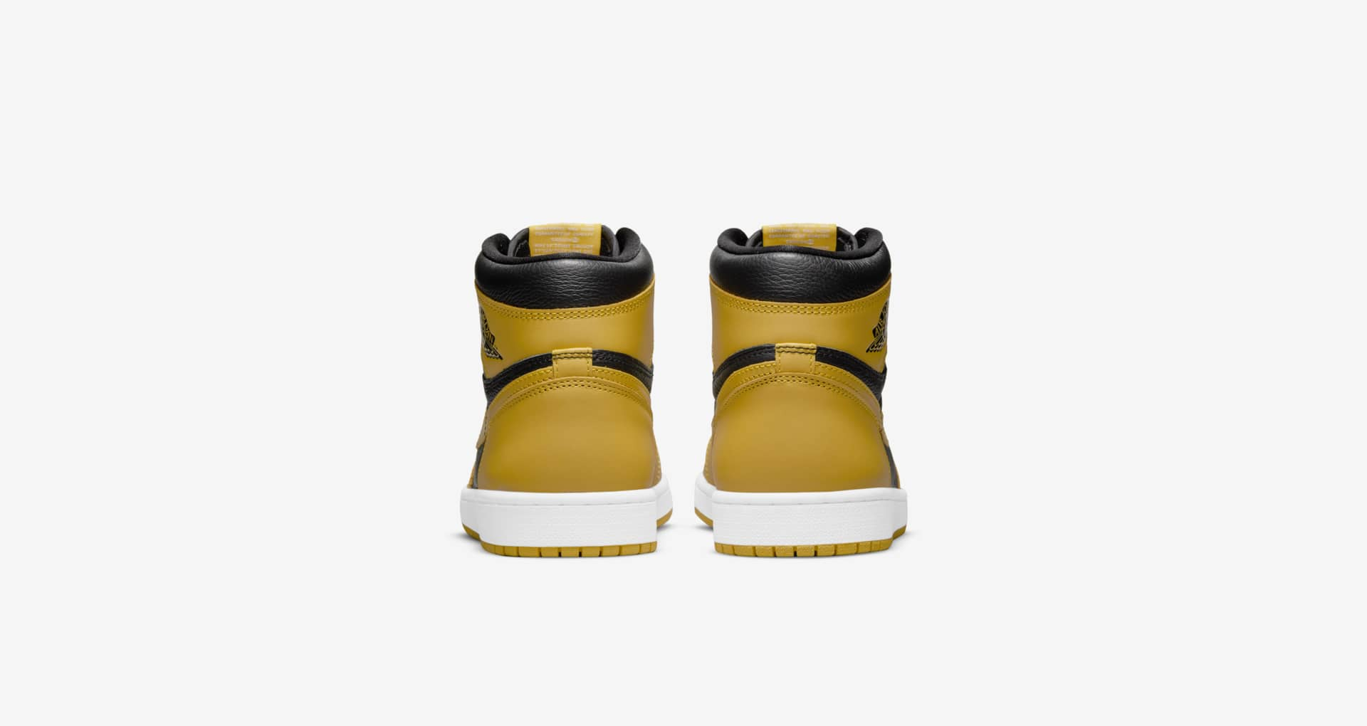 555088-701,Pollen,AJ1,Air Jord  SNKRS 预告上架!「武当」Air Jordan 1 你见过吗?