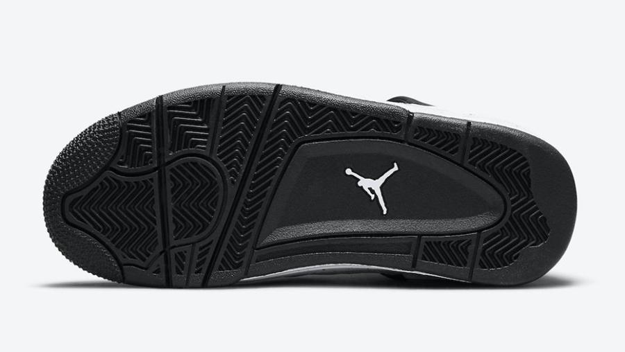 "Air Jordan 4, DIY,DC4101-100  买鞋送笔!全新 Air Jordan 4 ""DIY"" 官图曝光!"