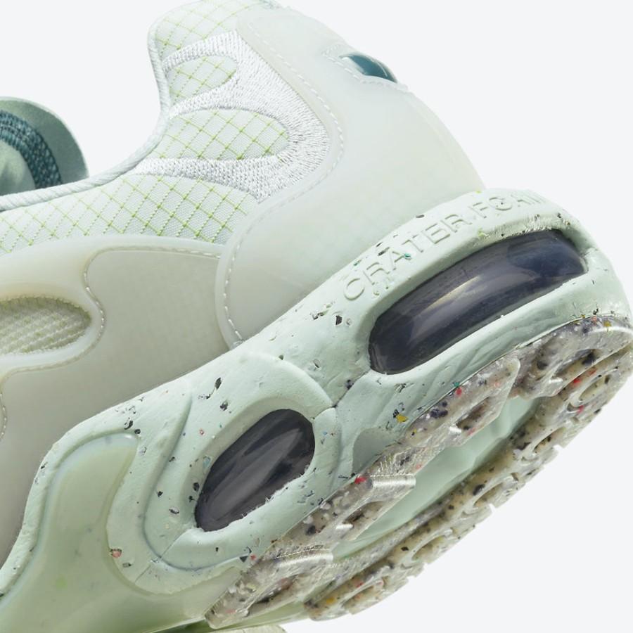 Nike,Air Max Terrascape Plus,D  骚气荧光绿!Air Max Terrascape Plus 新配色官图曝光!