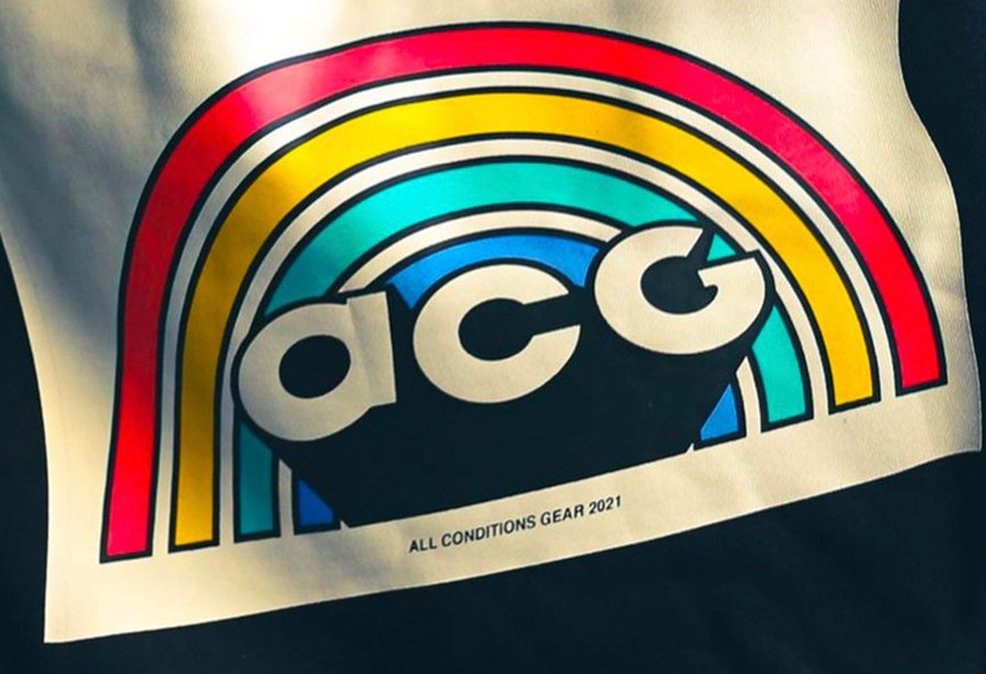 nike,ACG  潮人最爱的 Nike ACG 又来了!2021 秋季新品刚刚上架!